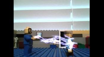 force lightning test