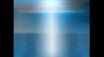 In the stillness
