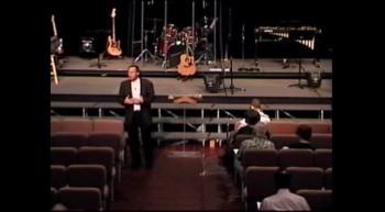 Romans: Christian Basics 9-23-2012