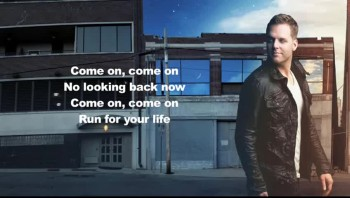 Matthew West - Into the Light (Official Lyric Video)