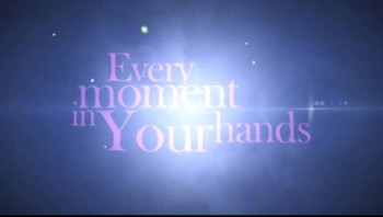 forever JONES - Every Moment (Official Lyric Video)