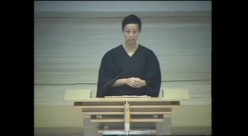 Kei To Mongkok Church Sunday Service 2012.09.23 Part 2/4