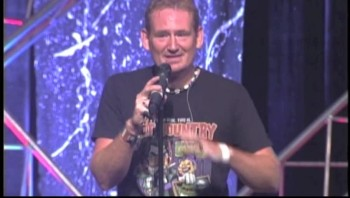 Tim Hawkins and I doing another tweet song