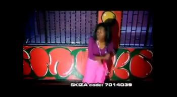 Betty Bayo- Siyabonga / OnfireAgape Media