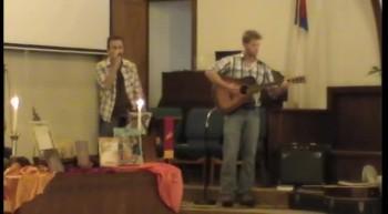 Sean Christian - Hallelujah