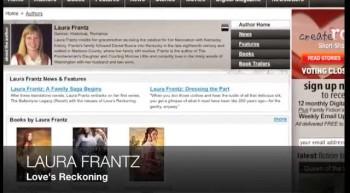 2012 Carol Awards, VeggieTales Christmas, Hank Hanegraaff: Christian Fiction News (#108)