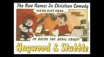 Haywood  Stubble: Strongholds