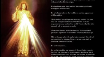 568 - The warning - Friday, September 28th, 2012