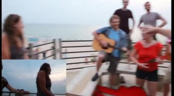 Even The Parents Get Involved In This Surprise Proposal! - This Is a must-see!