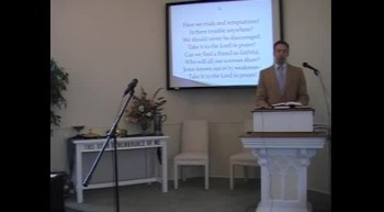 """Congregational Hymn: """"What a Friend We Have in Jesus,"""" First Presbyterian Church Perkasie, PA"""