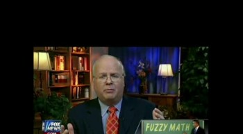 Hannity and Rove on Unemployment Rate