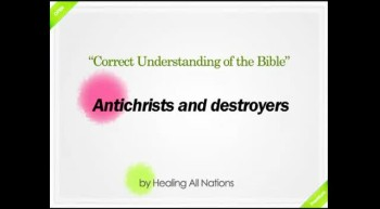 [ShinChonJi-LeeManHee] Antichrists destroyers