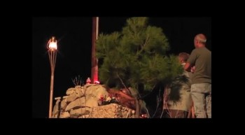 Message (P415) and Rosary of 3 October 2012, Borg in-Nadur
