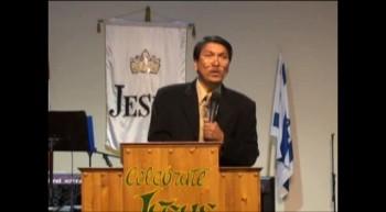 Pastor Preaching - October 07, 2012