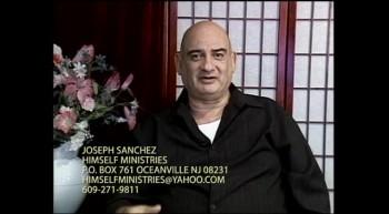 Joseph Sanchez -Abuse