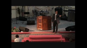 Trinity Church Sermon 9-9-12 Part-2