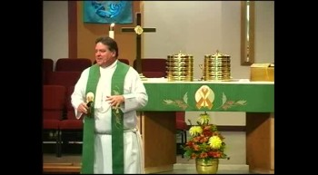 Ascension Lutheran Church Sermon - Unwrapping My Spiritual Gifts