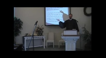 "Catechism: ""An Effectual Ministry"" Rev. R. Scott MacLaren, First OPC Perkasie, PA 10/14/12"
