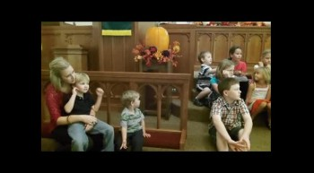 FUMC - Groesbeck Children's Time 10/14/2012