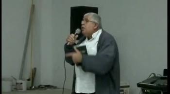 Свидетелството на Пастор Фахри Тахиров в гр. Казанлък