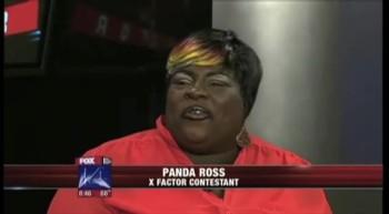 Update on Panda Ross! Plus, Her Inspiring Testimony!