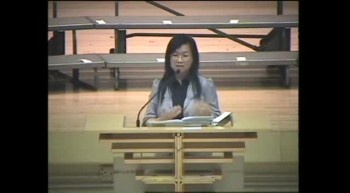Kei To Mongkok Church Sunday Service 2012.10.14 Part 2/3
