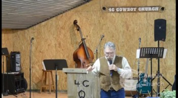 2012-10-14 Brother Bill (part2)
