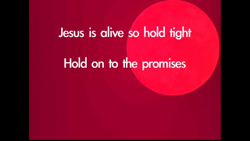 Sanctus Real - Promises (The Official Lyric Video)