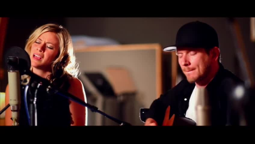Fireflight - He Weeps (Acoustic Performance)
