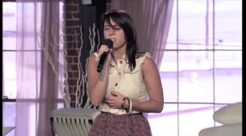 Remember the Bullied X Factor Singer? She is Still Singing Strong!