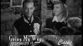 GOING MY WAY classic review