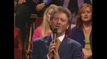 Larry Gatlin - Healin' Stream [Live]