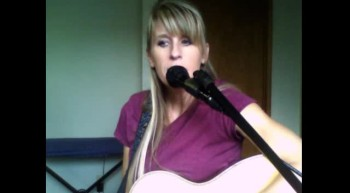 How Can I keep from Singing, Chris Tomlin cover (by Lisa)