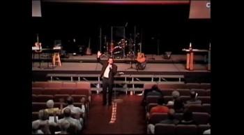 Romans: Christian Basics 10-21-2012