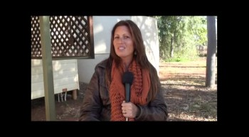 Gospel Singer Kelly Murphy Shares