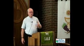 """God's Generosity""  (10-21-12)"