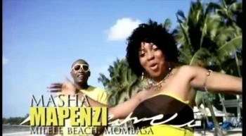 Daddy Owen- Saluti Feat Kambua, Esther Wahome / OnfireAgape Media