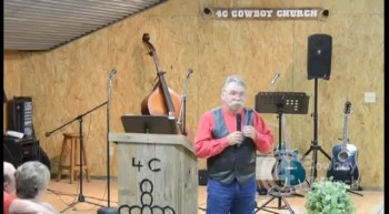 2012-10-21 Brother Bill (part2)