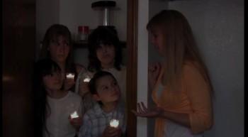 Piercing the Dark! - Candles, unprepared.