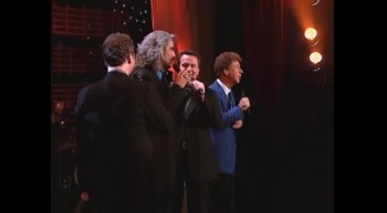 Gaither Vocal Band with Jeff Easter - Where the River Flows [Live]