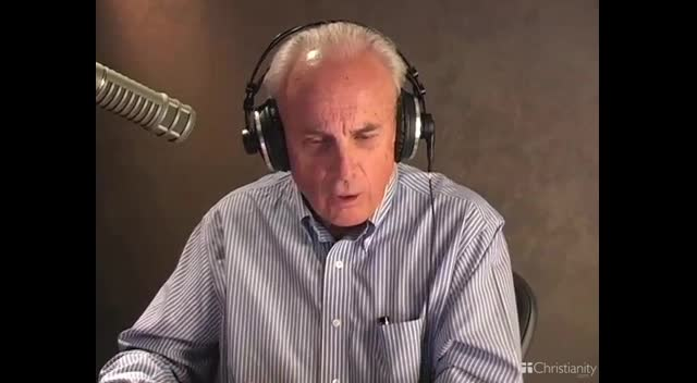 "Interview: John MacArthur on ""Twelve Unlikely Heroes"""