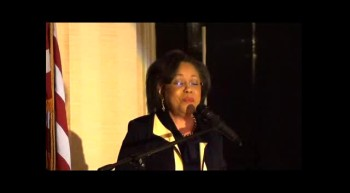Dr. Lois Evans WFIL Pastor's Wives Brunch October 18th, 2012