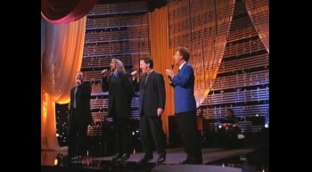 Gaither Vocal Band - On the Authority [Live]