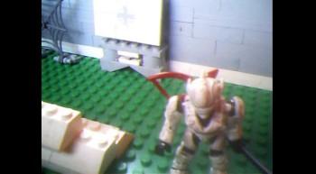 lego arc troopers halloween