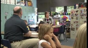 Faith in Kindergarten