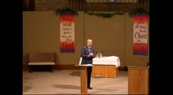 Riverview Sermon, Oct 7, 2012