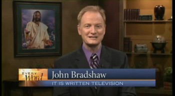 """True Riches"" (Every Word with John Bradshaw)"