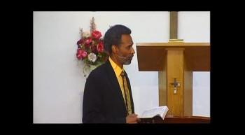 NT 495 Pastor Daniels on Faith