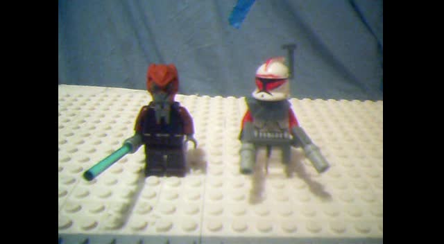 lego arc troopers halloween comedy videos