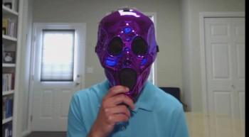 Strip off unwanted masks